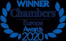 Chambers Europe Award 2020